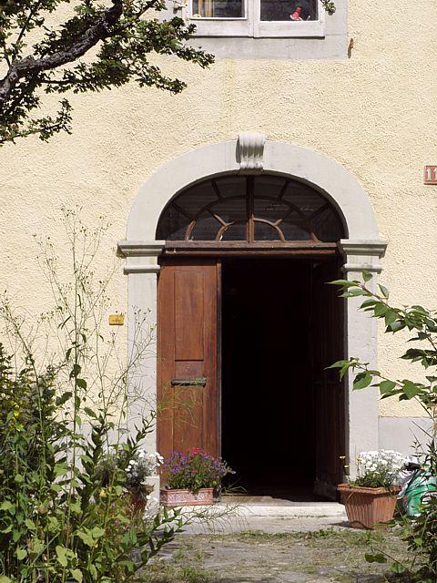 Ancienne ferme la porte for Porte de ferme ancienne