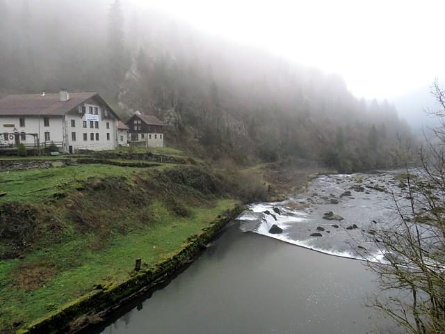Le libertinage Pontarlier et dans le haut-Doubs