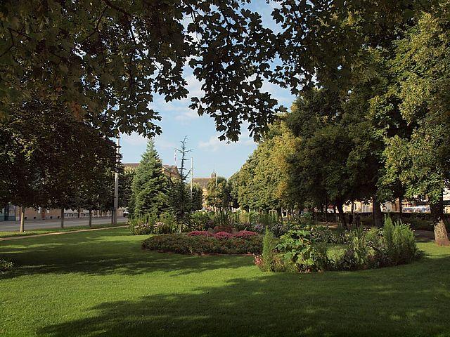 Le jardin anglais de neuchtel - Jardin anglais neuchatel dijon ...